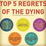 five regrets